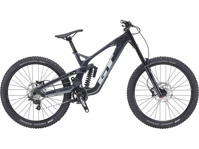 """GT Bicycles Fury Expert 27.5"""" gunmetal"""